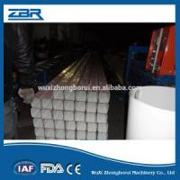Roll Forming Machine Downspout Pipe Roll Forming steel pipe making Machine Manufactures