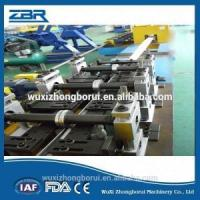 Roll Forming Machine Shutter Door Roll Forming Machine Manufactures