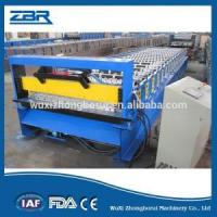 Roll Forming Machine Corrugated Steel Sheets Roll Forming Machine Manufactures