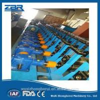 Roll Forming Machine Steel Beam Roll Forming Machine Manufactures