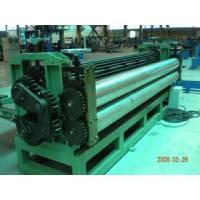 Roll Forming Machine Corrugated Barrel Sheets Barrel Corrugated Plate Roll Forming Machine Manufactures