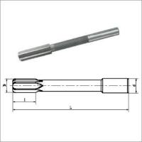 Machine Reamers With Parallel Shank Manufactures