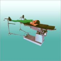 Patient Positioning for Neck of Femur Manufactures