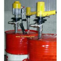 SB submerged oil barrel pump Manufactures