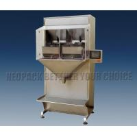 Grain Filling Machine Electronic Weigher Manufactures