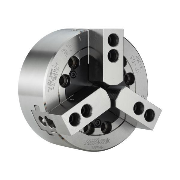 Quality High Speed Non-Thru-Hole Power Chuck 3P/3P-A for sale