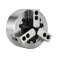 High Speed Non-Thru-Hole Power Chuck 3P/3P-A Manufactures