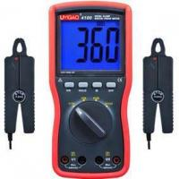 UA4100-Digital Dual Type Clamp Phase Meters Manufactures