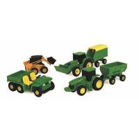Buy cheap Ertl John Deere Carry Case Value Set from wholesalers