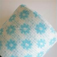 Buy cheap roll printing non-wevon cloth from wholesalers