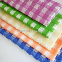 Buy cheap plain dyed non-woven cloth spunlace cleaning wipes from wholesalers