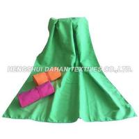 Buy cheap Solid color suede beach towel ,microfiber sport towel MS11 from wholesalers