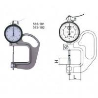 Dial Thickness Gauges With Globular Inserts Manufactures