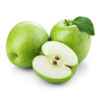 Buy cheap Food grade high purity top selling Green apple fruit powder 333 from wholesalers