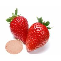Buy cheap Strawberry extract China supplier | strawberry red food color from wholesalers