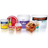 China in Mould Label Container /Bucket Carely 13777636583 on sale