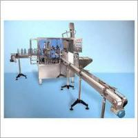 Bottle Rising, Filling & Capping Machine Manufactures