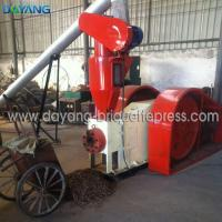 China Industrial Briquette Maker on sale