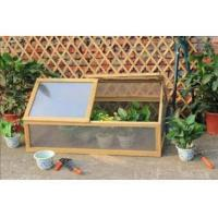 Wooden Green House Manufactures