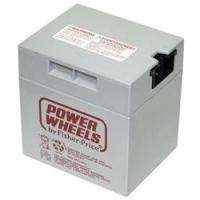 Power Wheels 12VDC Gray battery 00801-0638 Manufactures