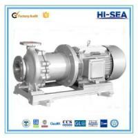 IH Single-Stage Single-Suction Chemical Pump Manufactures