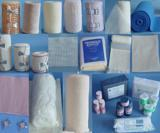 Buy cheap Medical Rubber High Plain Spandex Elastic Bandage from wholesalers