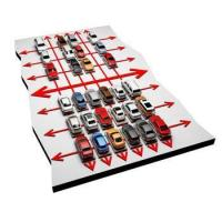 China AGV Robotic Parking System on sale