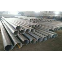 Carbon ERW Steel Pipes Manufactures
