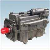 Nachi hydraulic piston pump PVD-2B-50L3DPS-21G Manufactures
