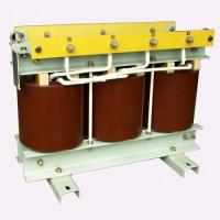 China Indoor Epoxy Cast Resin Transformer on sale
