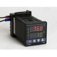 China 1/16 DIN PID Temperature Controller w/ Timer on sale