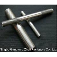 Stainless Steel DIN976 Threaded Rods for Industry Manufactures