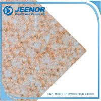 Buy cheap Scrubby Finished Polypropylene Meltblown Nonwoven Fabric from wholesalers