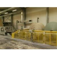 Universal Gypsum Board Producer Manufactures