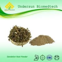 China Plant Powder HOME Dandelion Root Powder on sale