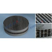 Stainless Steel Filler Mesh Manufactures