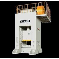 Straight Side Power Press STS Series Single-crank Press (110ton~600ton) Manufactures