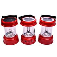 Buy cheap Multifunction Outdoor Or Indoor Solar Camping Lantern For Emergency from wholesalers