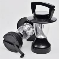 Buy cheap Manual Drive Outdoor LED Camping Lantern from wholesalers