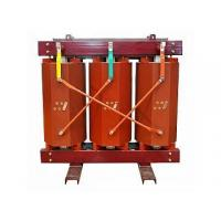 SC(B) Cast Resin Dry Type Transformer Manufactures