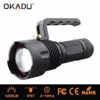 LED Flashlight Torch Manufactures