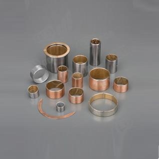 Quality OOB-80 Bi-metallic Composite Bearings for sale