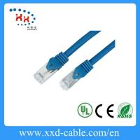 FTP CAT 5E Patch Cable Manufactures