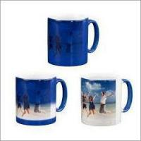 Color Changing Mug Manufactures