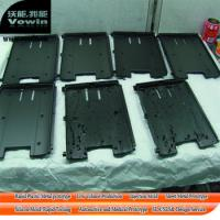 Resonable price OEM customized CNC rapid prototype and silicone vacuum casting Manufactures
