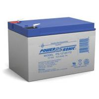 China Power-Sonic PS-12120 F2 Battery - 12 Volt 12 Amp Hour on sale