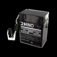 China 6 Volt 12.0 Ah Battery - Rhino SLA12-6H Sealed Lead Acid Rechargeable on sale