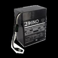China 6 Volt 12.0 Ah Battery - Rhino SLA12-6S Sealed Lead Acid Rechargeable on sale