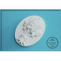 Personalized Oval Wheat Lilac Scent Stones Home Fragrance Products Manufactures