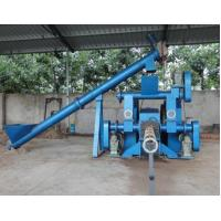 China ZBJ-CY Briquette Machine on sale